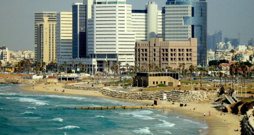 """מגדלים ובנייני משרדים בתל אביב – קויפמן 2 ת""""א"""
