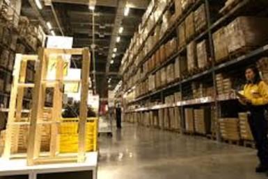 """2,200 מ""""ר מחסן / מבנה תעשייה להשכרה באבן יהודה"""