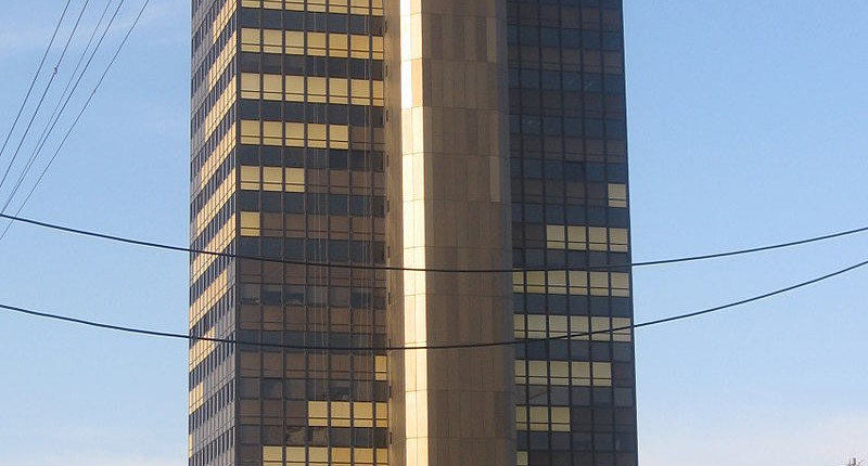 מגדל המאה – אבן גבירול 124 תל אביב
