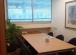 משרד מטופח להשכרה בלפיד, ק. מטלון, חדר עבודה