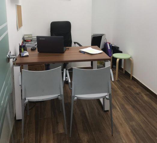 משרד קטן באלון 2 למכירה, חרד