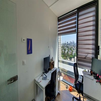 משרדים להשכרה במגדלי אלון החדשים, חדר עבודה