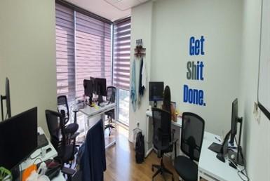 משרדים להשכרה במגדלי אלון החדשים, אופן ספייס