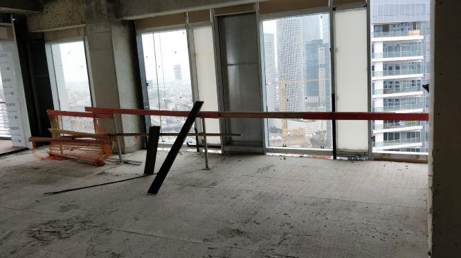 מגדל רסיטל החדש אופן ספייס