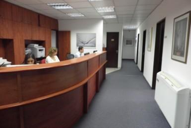 """242 מ""""ר משרדים חדשים במגדל רסיטל"""