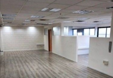 משרדים משופצים ברמת פולג, נתניה, אופן ספייס