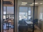 משרדים חדישים המגדל השחר, נוף לים, חדר עבודה