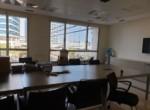 """700-1,000 מ""""ר משרדים מושלמים להשכרה בהרצליה, חדר ישיבות"""