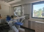 """175 מ""""ר קליניקה/משרד בנדיב הרצליה, חדר טיפולים"""
