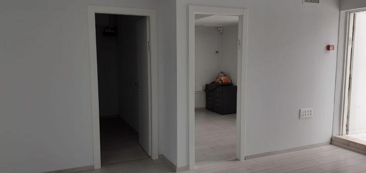 """115 מ""""ר משרדים במשכית הרצליה פיתוח, 2 חדרים"""