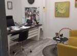 """745 מ""""ר משרדים להשכרה בזרחין רעננה, חדר עבודה"""