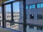 """420 מ""""ר משרדים ברמת החייל, בניין מטופח, חלונות גדולים"""