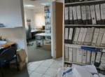 """126 משרד עו""""ד/רו""""ח על אבן גבירול, ספריה+חדר"""
