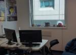 """350 מ""""ר משרד להשכרה מדוגם, חדר עבודה"""