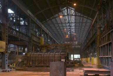 """270 מ""""ר מבנה תעשייה למכירה בראש""""צ"""
