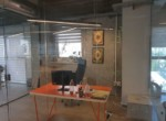 """250 מ""""ר משרדים להשכרה בבית נועה ק' גבוהה, חדר עבודה"""