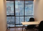 """382 מ""""ר משרד נדיר להשכרה בבורסה, חדר עבודה"""