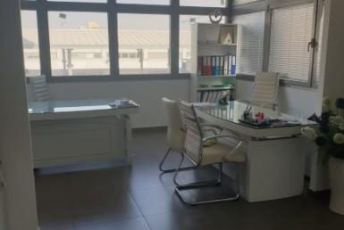 """34 מ""""ר משרד קטן ונעים בסגולה פ""""ת"""