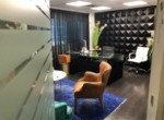 """150 מ""""ר משרדים ברמה להשכרה בתעשייה, חדר עבודה"""
