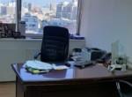 """106 מ""""ר משרד מטופח בבית אמות ביטוח, חדר עבודה"""
