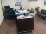 """110 מ""""ר משרדי עו""""ד באמות ביטוח, חדר גדול"""