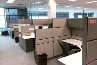 """242 מ""""ר משרדים להשכרה במגדלי רסיטל, אופן ספייס"""
