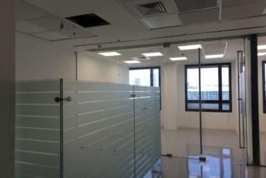 משרדים להשכרה בבניין בוטיק הרצליה פיתוח, כללי