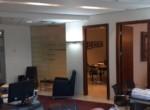 משרד בגימור פרימיום, ק' גבוהה, משה אביב, מראה כללי
