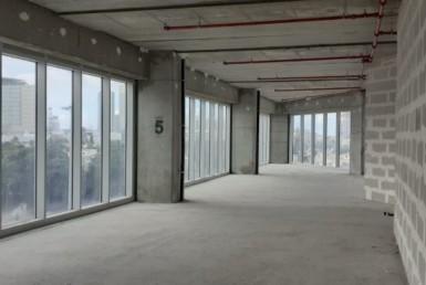 """400 מ""""ר משרדים חדשים במעטפת בסגולה פ""""ת"""
