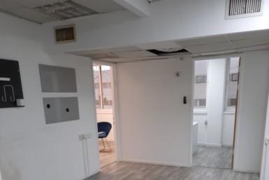 """133 מ""""ר משרדים מטופחים בכורזין גבעתיים, 2 חדרים"""