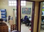 """180 מ""""ר משרד להשכרה ליד שוקן , חדרי עבודה"""