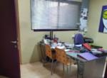 """180 מ""""ר משרד להשכרה ליד שוקן , חדר עבודה 2"""