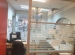 """290 מ""""ר משרד מהמם בברזל ת""""א, חדר עבודה, זכוכיות"""