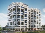 בית מנצור החדש - קומת משרדים 1200 מר להשכרה