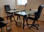 """585 מ""""ר משרד מדהים במשה אביב, חדר עבודה"""