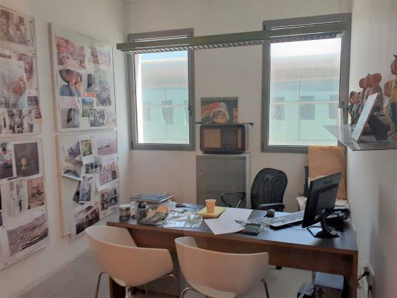 """358 מ""""ר משרדים יוקרתיים בראש העין, חדר עבודה"""