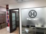 """120 מ""""ר משרד ממהודר בק' גבוהה במשה אביב, חדר ישיבות"""