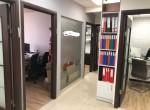 """120 מ""""ר משרד ממהודר בק' גבוהה במשה אביב, רחבת כניסה"""