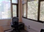 """200/300 מ""""ר משרד מיוחד להשכרה בשכונת מונטיפיורי, חלונות גדולים"""