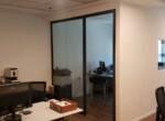 """270 מ""""ר משרד איכותי במנחם בגין ת""""א, חדר עבודה"""