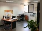 320 משרד מטופח בבני ברק, חדר עבודה 1