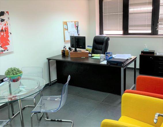 320 משרד מטופח בבני ברק, חדר עבודה 2