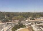 """190 מ""""ר להשכרה במגדלי בסר 2, בני ברק, נוף לפארק"""