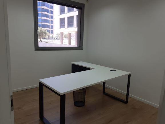 """180 מ""""ר להשכרה בשד' אבא אבן, הרצליה פיתוח, משרד"""