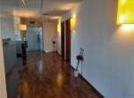 """170 מ""""ר להשכרה, בניין עזריאלי, משכית, הרצליה פיתוח, כניסה"""