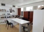 """משרד מטופח במקצוע ת""""א, חדר עבודה"""