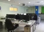 115 משרד היי טק בצפון תל אביב, אופן ספייס