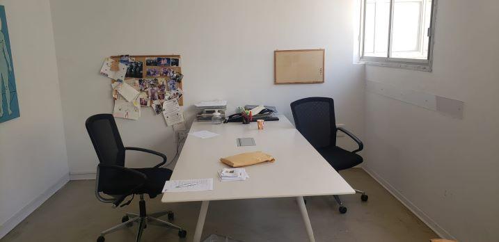 """244 מ""""ר להשכרה, תבואות הארץ, תל אביב, משרד"""