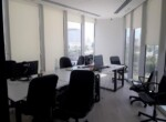 """165 מ""""ר, להשכרה, We Tower, תל אביב, חדר ישיבות"""