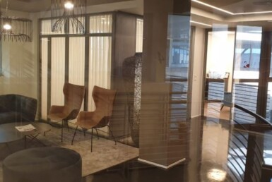 """600 מ""""ר משרד מטופח באיירפורט סיטי, רחבת המתמנה"""